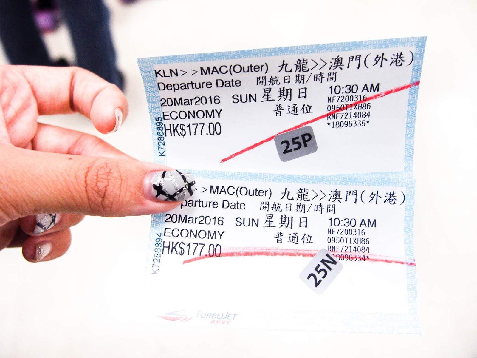 The Ultimate 1 Day Travel Guide To Macau 12 Places Go In Tiket Cotaijet Ferry Round Trip Hongkong Hong Kong Terminal